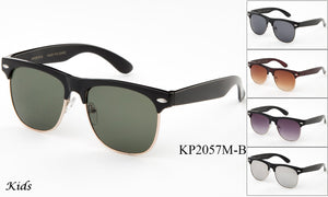KP2057M-B - GOGOsunglasses, IG sunglasses, sunglasses, reading glasses, clear lens, kids sunglasses, fashion sunglasses, women sunglasses, men sunglasses