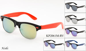 KP2061M-RV - GOGOsunglasses, IG sunglasses, sunglasses, reading glasses, clear lens, kids sunglasses, fashion sunglasses, women sunglasses, men sunglasses