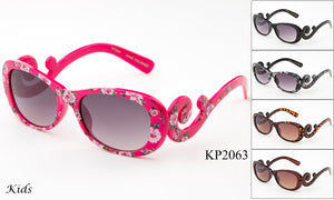 KP2063 - GOGOsunglasses, IG sunglasses, sunglasses, reading glasses, clear lens, kids sunglasses, fashion sunglasses, women sunglasses, men sunglasses