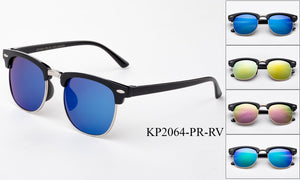 KP2064M-PR-RV - GOGOsunglasses, IG sunglasses, sunglasses, reading glasses, clear lens, kids sunglasses, fashion sunglasses, women sunglasses, men sunglasses