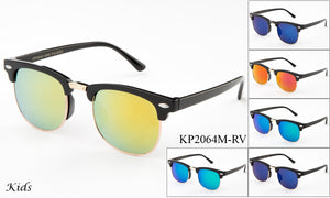 KP2064M-RV - GOGOsunglasses, IG sunglasses, sunglasses, reading glasses, clear lens, kids sunglasses, fashion sunglasses, women sunglasses, men sunglasses