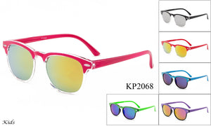 KP2068 - GOGOsunglasses, IG sunglasses, sunglasses, reading glasses, clear lens, kids sunglasses, fashion sunglasses, women sunglasses, men sunglasses