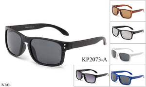 KP2073-A - GOGOsunglasses, IG sunglasses, sunglasses, reading glasses, clear lens, kids sunglasses, fashion sunglasses, women sunglasses, men sunglasses