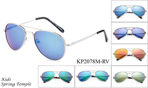 KP2078M-RV - GOGOsunglasses, IG sunglasses, sunglasses, reading glasses, clear lens, kids sunglasses, fashion sunglasses, women sunglasses, men sunglasses
