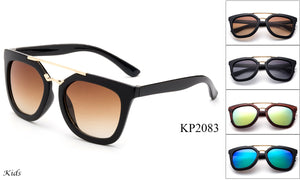 KP2083 - GOGOsunglasses, IG sunglasses, sunglasses, reading glasses, clear lens, kids sunglasses, fashion sunglasses, women sunglasses, men sunglasses