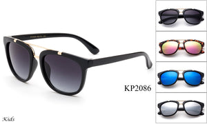 KP2086 - GOGOsunglasses, IG sunglasses, sunglasses, reading glasses, clear lens, kids sunglasses, fashion sunglasses, women sunglasses, men sunglasses