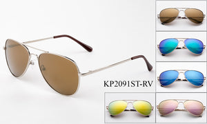 KP2091ST-RV - GOGOsunglasses, IG sunglasses, sunglasses, reading glasses, clear lens, kids sunglasses, fashion sunglasses, women sunglasses, men sunglasses