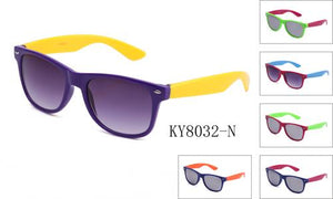 KY8032-N - GOGOsunglasses, IG sunglasses, sunglasses, reading glasses, clear lens, kids sunglasses, fashion sunglasses, women sunglasses, men sunglasses