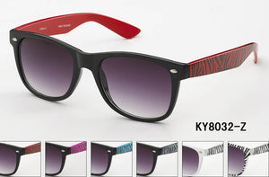 KY8032-Z - GOGOsunglasses, IG sunglasses, sunglasses, reading glasses, clear lens, kids sunglasses, fashion sunglasses, women sunglasses, men sunglasses