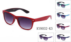 KY8032K3 - GOGOsunglasses, IG sunglasses, sunglasses, reading glasses, clear lens, kids sunglasses, fashion sunglasses, women sunglasses, men sunglasses