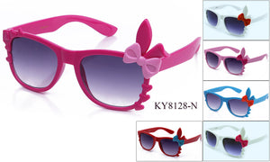 KY8128-N - GOGOsunglasses, IG sunglasses, sunglasses, reading glasses, clear lens, kids sunglasses, fashion sunglasses, women sunglasses, men sunglasses