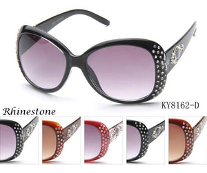 KY8162D - GOGOsunglasses, IG sunglasses, sunglasses, reading glasses, clear lens, kids sunglasses, fashion sunglasses, women sunglasses, men sunglasses