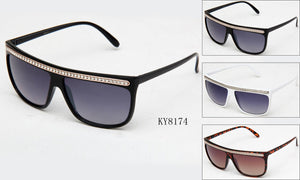 KY8174 - GOGOsunglasses, IG sunglasses, sunglasses, reading glasses, clear lens, kids sunglasses, fashion sunglasses, women sunglasses, men sunglasses