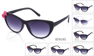 KY8185 - GOGOsunglasses, IG sunglasses, sunglasses, reading glasses, clear lens, kids sunglasses, fashion sunglasses, women sunglasses, men sunglasses