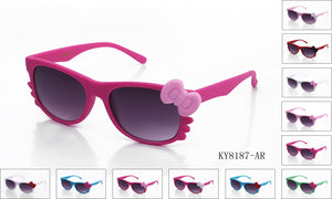 KY8187-AR - GOGOsunglasses, IG sunglasses, sunglasses, reading glasses, clear lens, kids sunglasses, fashion sunglasses, women sunglasses, men sunglasses