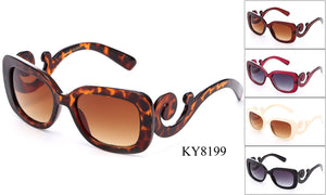 KY8199 - GOGOsunglasses, IG sunglasses, sunglasses, reading glasses, clear lens, kids sunglasses, fashion sunglasses, women sunglasses, men sunglasses