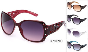 KY8200 - GOGOsunglasses, IG sunglasses, sunglasses, reading glasses, clear lens, kids sunglasses, fashion sunglasses, women sunglasses, men sunglasses
