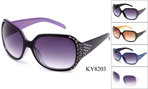 KY8203 - GOGOsunglasses, IG sunglasses, sunglasses, reading glasses, clear lens, kids sunglasses, fashion sunglasses, women sunglasses, men sunglasses