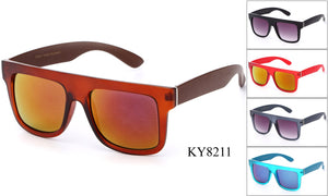 KY8211 - GOGOsunglasses, IG sunglasses, sunglasses, reading glasses, clear lens, kids sunglasses, fashion sunglasses, women sunglasses, men sunglasses