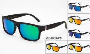 MD3008-RV - GOGOsunglasses, IG sunglasses, sunglasses, reading glasses, clear lens, kids sunglasses, fashion sunglasses, women sunglasses, men sunglasses