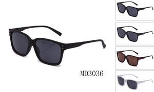MD3036 - GOGOsunglasses, IG sunglasses, sunglasses, reading glasses, clear lens, kids sunglasses, fashion sunglasses, women sunglasses, men sunglasses