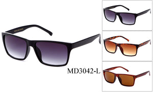 MD3042-L - GOGOsunglasses, IG sunglasses, sunglasses, reading glasses, clear lens, kids sunglasses, fashion sunglasses, women sunglasses, men sunglasses