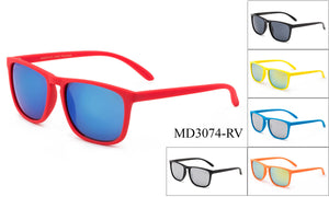 MD3074-RV - GOGOsunglasses, IG sunglasses, sunglasses, reading glasses, clear lens, kids sunglasses, fashion sunglasses, women sunglasses, men sunglasses