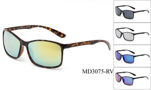 MD3075-RV - GOGOsunglasses, IG sunglasses, sunglasses, reading glasses, clear lens, kids sunglasses, fashion sunglasses, women sunglasses, men sunglasses