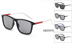 MD3078 - GOGOsunglasses, IG sunglasses, sunglasses, reading glasses, clear lens, kids sunglasses, fashion sunglasses, women sunglasses, men sunglasses