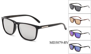 MD3079-RV - GOGOsunglasses, IG sunglasses, sunglasses, reading glasses, clear lens, kids sunglasses, fashion sunglasses, women sunglasses, men sunglasses