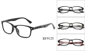 RF9125 - GOGOsunglasses, IG sunglasses, sunglasses, reading glasses, clear lens, kids sunglasses, fashion sunglasses, women sunglasses, men sunglasses