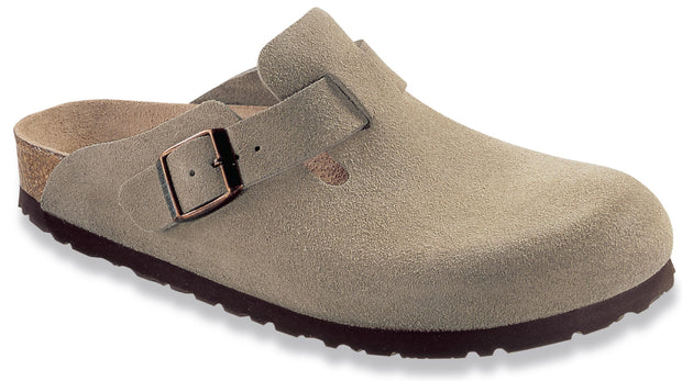Birkenstock Boston SoftFootbed Clog