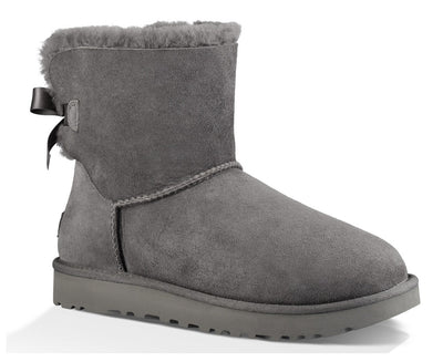 UGG Women's Mini Bailey Bow II Boot