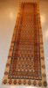 Antique Camel Hair Persian Serab 1890's