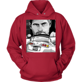MORE THAN U CAN AFFORD PAL[HOODIE]