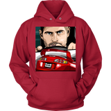 MORE THAN YOU CAN AFFORD PAL [HOODIE]