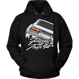 FAIREST OF THEM ALL HOODIE [WHITE]