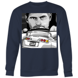 MORE THAN YOU CAN AFFORD PAL [CREWNECK SWEATSHIRT]