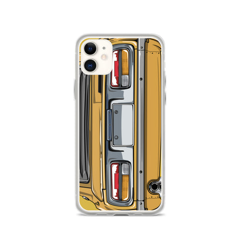 DATSUN 240Z IPHONE CASE