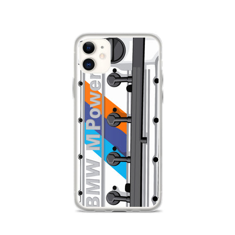 BMW S14 IPHONE CASE