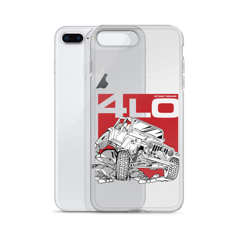 4LO IPHONE CASE