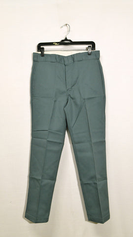 Dickies Classic Green 874 Work Pant