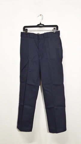 Dickies Classic Black 874 Work Pant