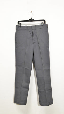 Dickies Classic Charcoal 874 Work Pant