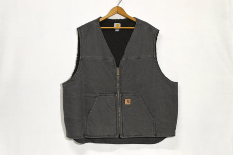 Carhartt Rugged Vest