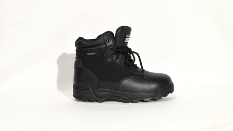 "Original SWAT Classic 6"" Waterproof Composite Toe Boots"