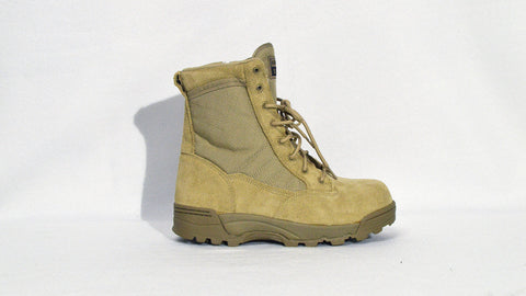 "Original SWAT Classic 9"" Composite Toe Tactical Boot"