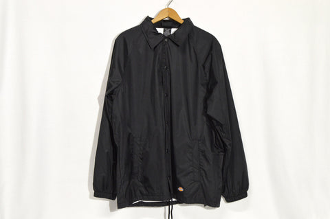 Lined Coaches Jacket
