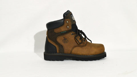 Georgia Boot Brookville Steel Toe Waterproof Boot
