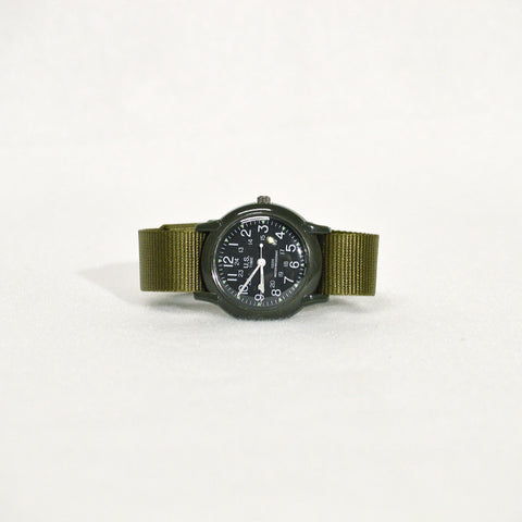 Classic Military Watch